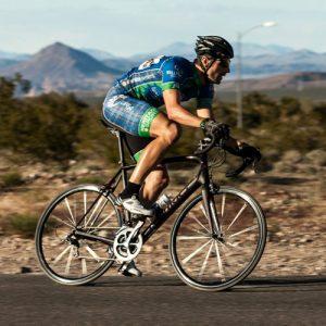 kevin turchin racing bicycle crit